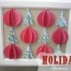 Christmas Tree Specimen Art