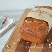 {Recipe} Banana Bread