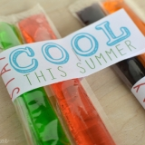 Stay COOL this Summer - Free Printable