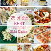 Amazing Summer Side Dish Recipes