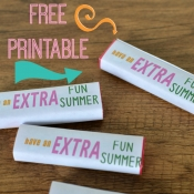 Extra fun Summer