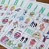 Muppets Most Wanted on Blu-Ray and BINGO Printables