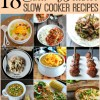 cold weather slow cooker recipes