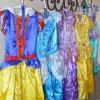 Princess Spa Day Party