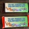 FREE Skylanders Valentine Printable - Candy Bar Wrapper