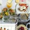 Romantic Valentines Breakfast Ideas