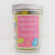 Egg-cellent Gift Idea and Printable