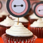 Big Hero 6 PARTY - Free Printables