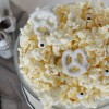 Skeleton Popcorn Recipe