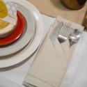 How to Fold a 3 Pocket Napkin