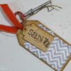 Santa Magic Key + Free Printable