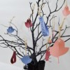 Thankful Tree Craft made with the Cricut Explore Air 2 Review
