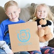 Bookroo Subscription Box - Children's Books each Month