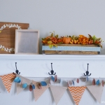 Fall Decor with Cricut Maker