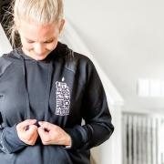 DIY Hocus Pocus Sweatshirt Tutorial