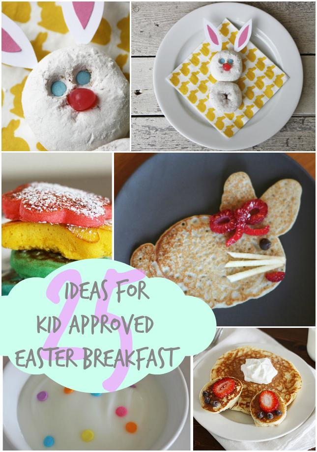 25 Ideas For Kid Rove Easter Breakfast