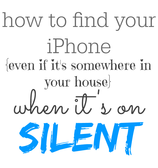 how to find my friends lost iphone find your lost iphone even when it s on silent and lost 20051